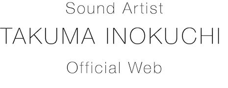 TAKUMA INOKUCHI Official Web